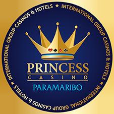 Paramaribo Princess Casino